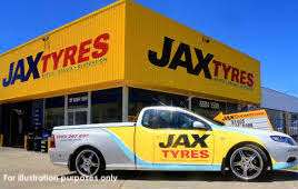 JAX Tyres SE QLD Nets owner $377,000 in 2017