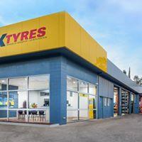 JAX Tyres in Sydney - Nets $281,000