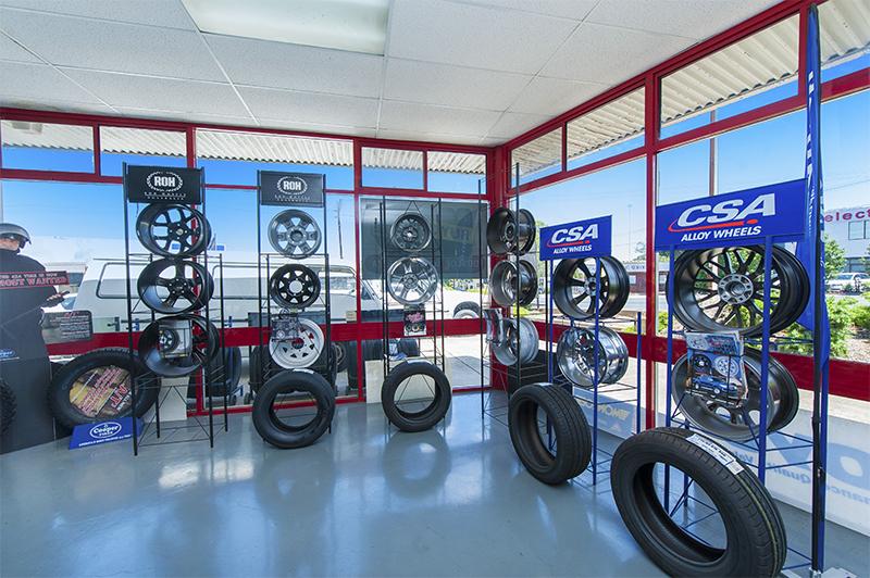 Tyrepower South Australia