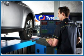 Tyrepower Opportunity ACT