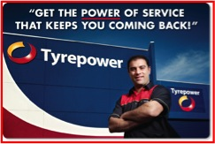 Tyrepower Brisbane South