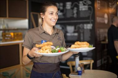 Growing cafe brand - new site available: Jamaica Blue Arndale Shopping Centre