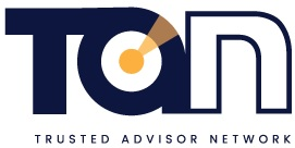 Trusted Advisor Network Logo