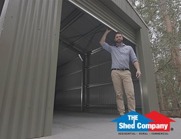 Profitable, Low Overheads No Royalties - THE Shed Company - Rockingham Mandurah
