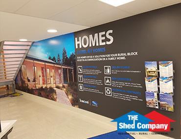 Profitable, Low Overheads No Royalties - THE Shed Company -  Regional SA