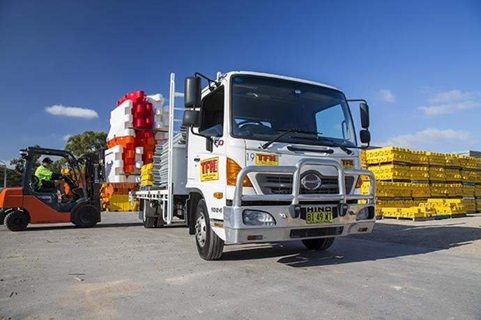 Profitable Hire business- TFH Sunshine Coast