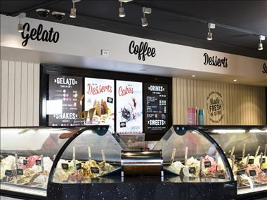 Excellent Opportunity to establish your own Gelatissimo Franchisein ACT FS