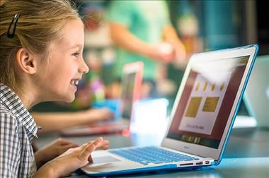 MAKE GREAT MONEY TEACHING KIDS TO LEARN - HUGE GROWTH MARKET! - MBB