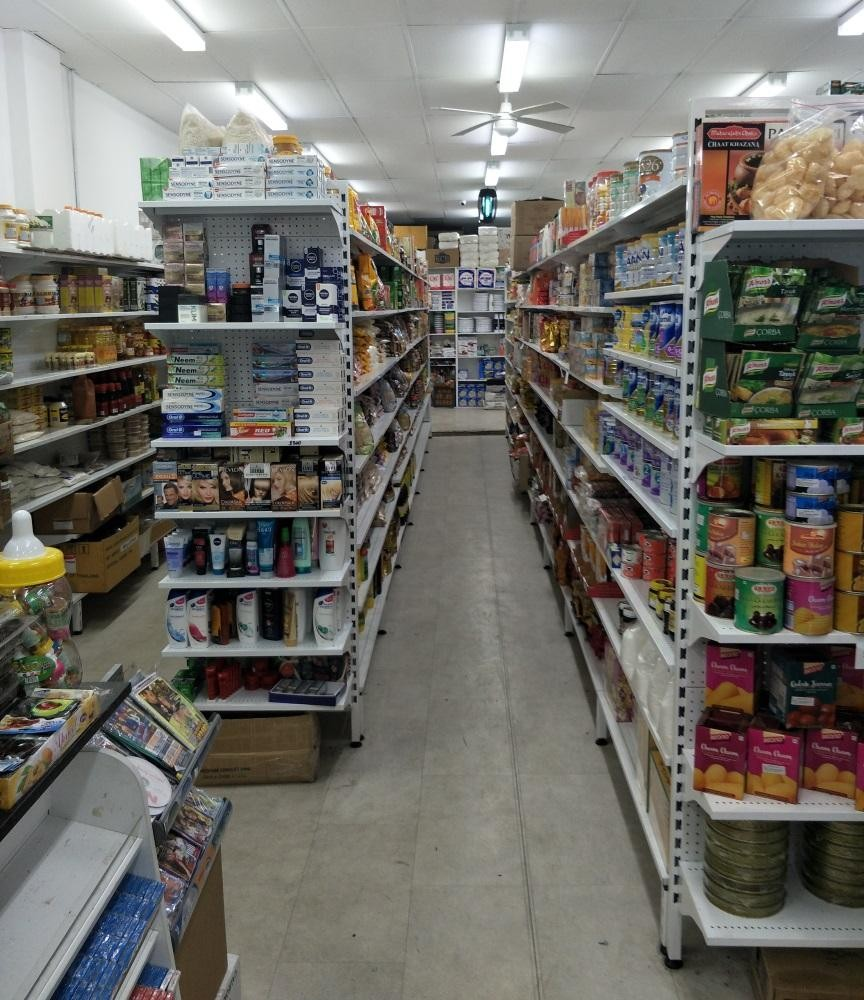BARGAIN SALES!! Supermarket / Groceries next to train station