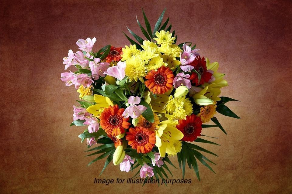 Buy An Established Florists on the Sunshine Coast