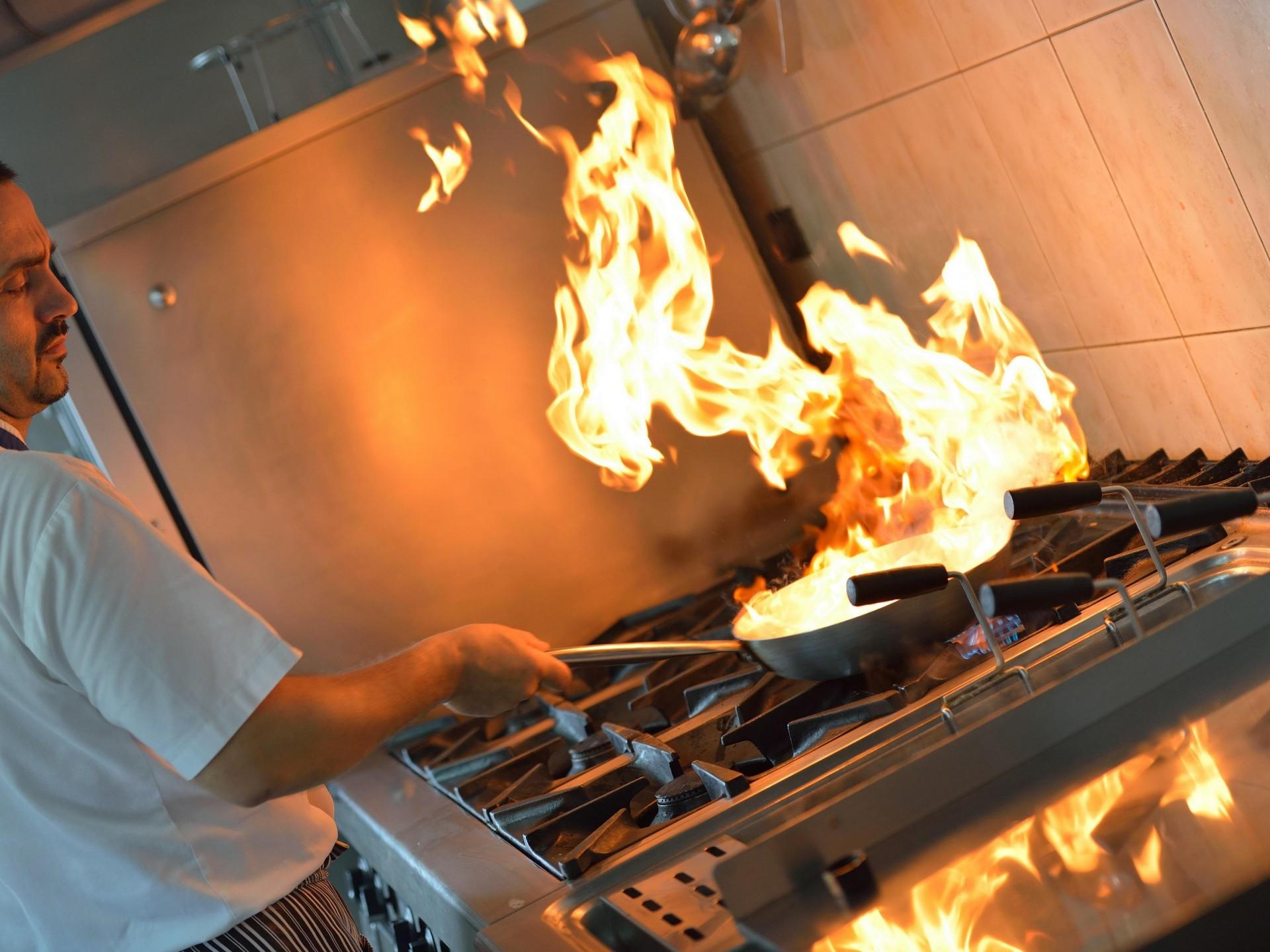 Thai Restaurant for sale - San Souci