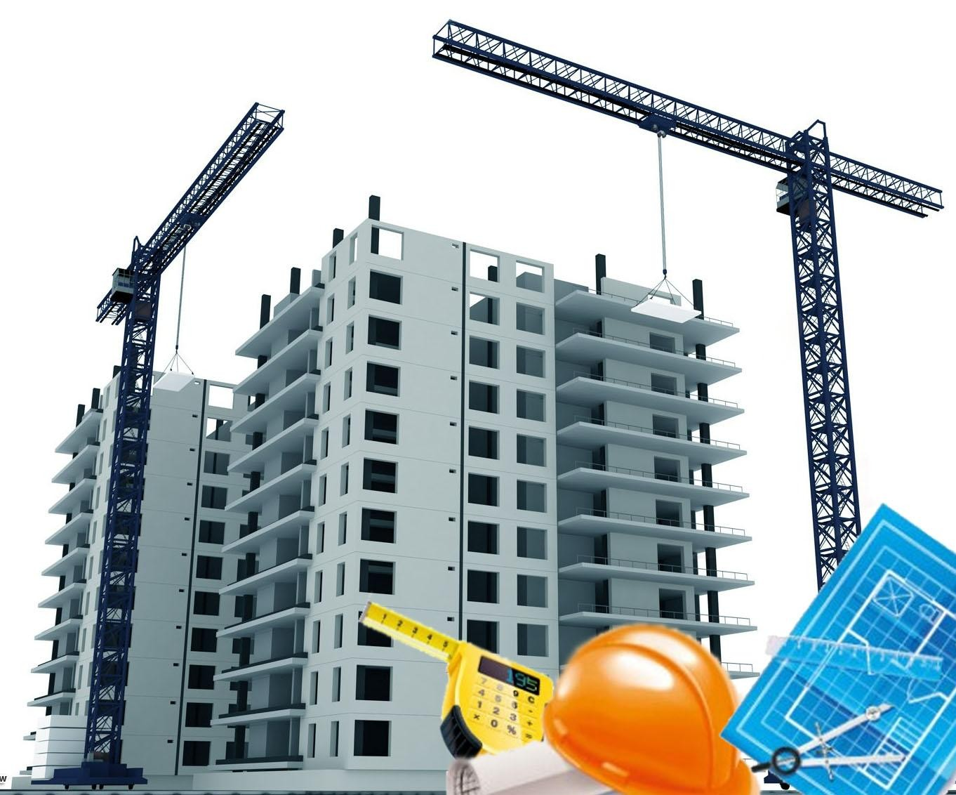 Domestic Construction Infrastructure Related Business