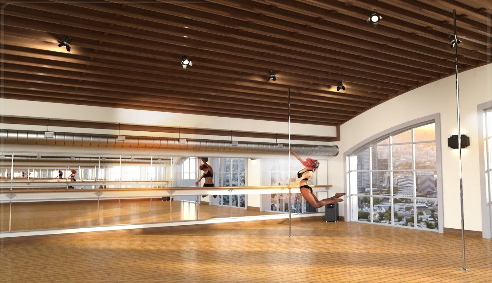 Pole Dance Studio  Sutherland Shire