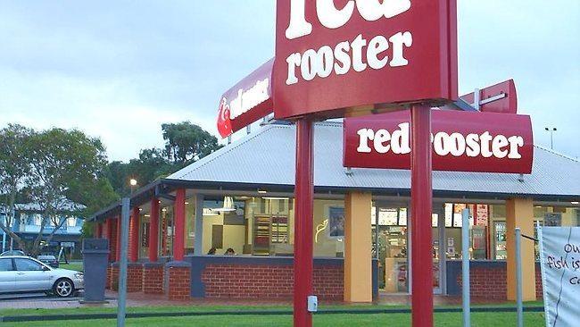 Red Rooster Drive Thru BARGAIN  $240k +SAV  ABB