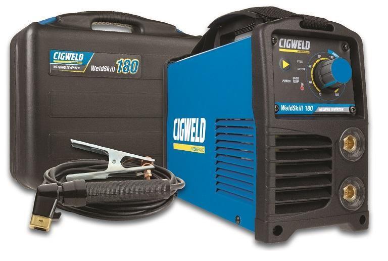 Welding Equipment Supplier GJA
