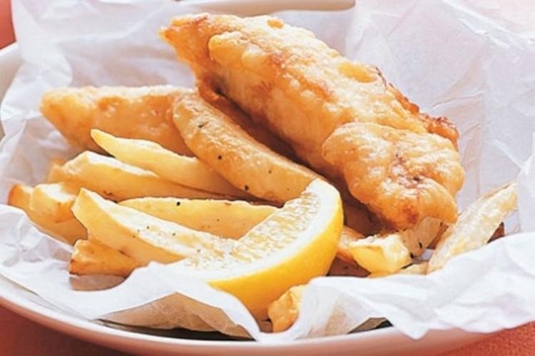 Profitable Fish & Chip Shop - 5 Day Cash Business