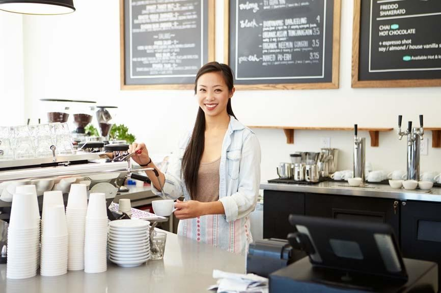 Ballarat Wholefoods Cafe For Sale - $169,000 + SAV