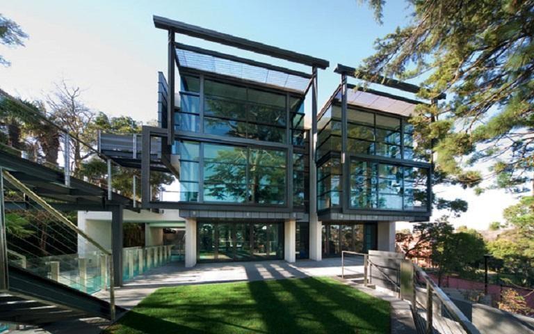 Doors & Windows Manufacturing Business GJA