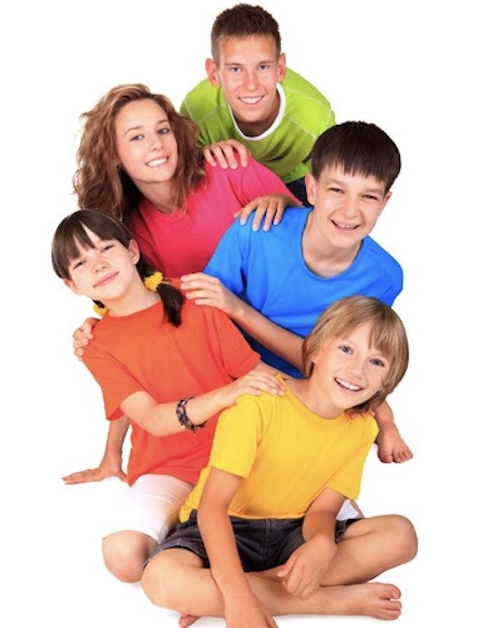 World Acclaimed Children's Personal Development Business