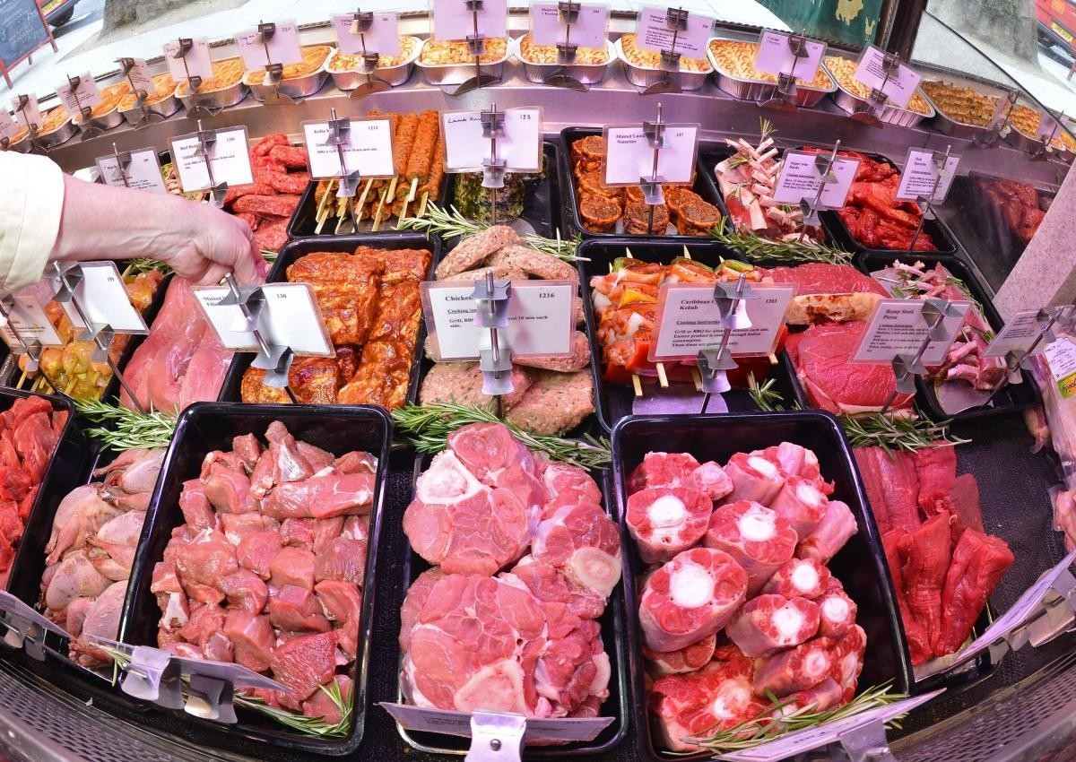 A Grading Butcher Shop for Sale  Sutherland Shire
