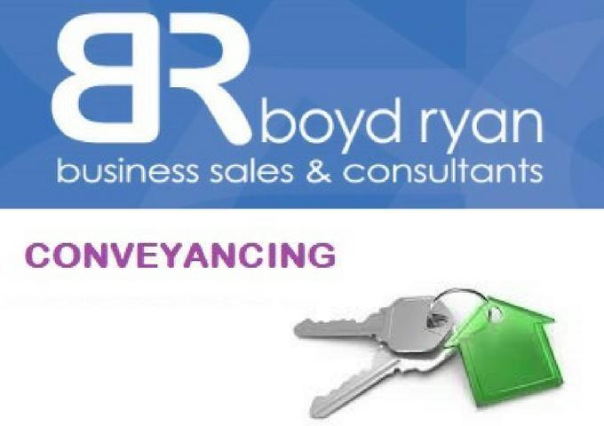 BR1437 - Conveyancing $365,000