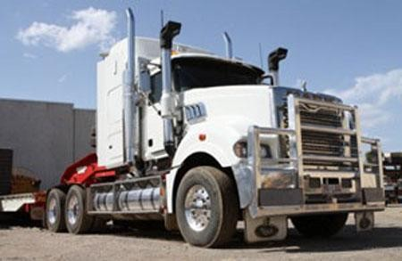 Cranes and Heavy Haulage Business