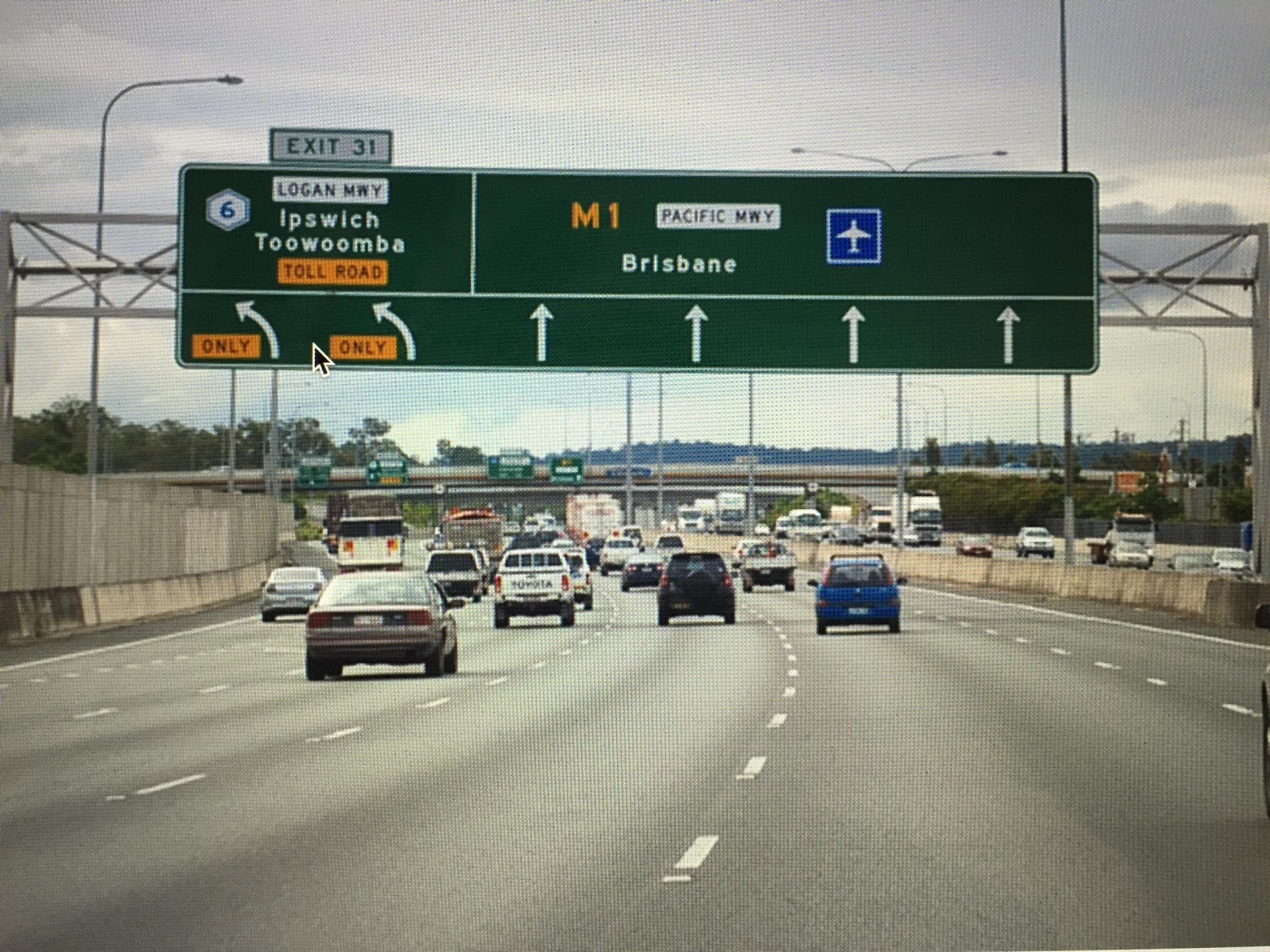 Road Sign Installation Business Net $400K