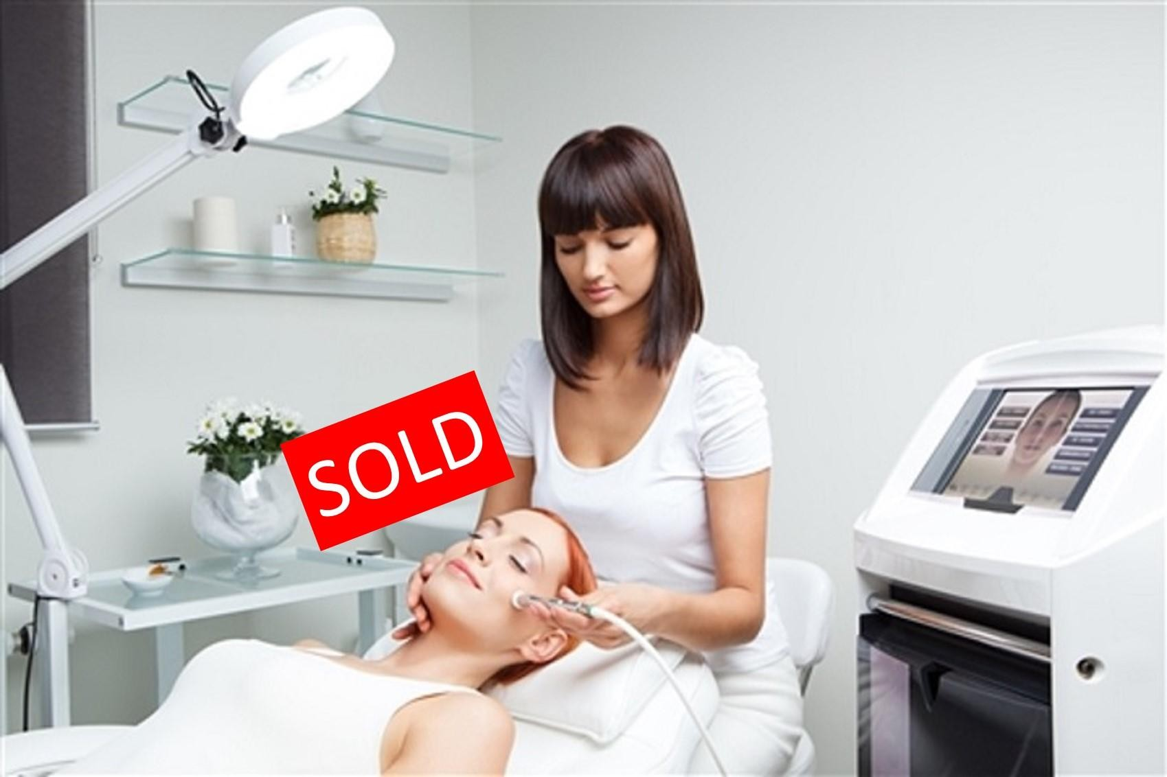 Award Winning Beauty and Skincare Salon-Sutherland Shire Sold More wanted