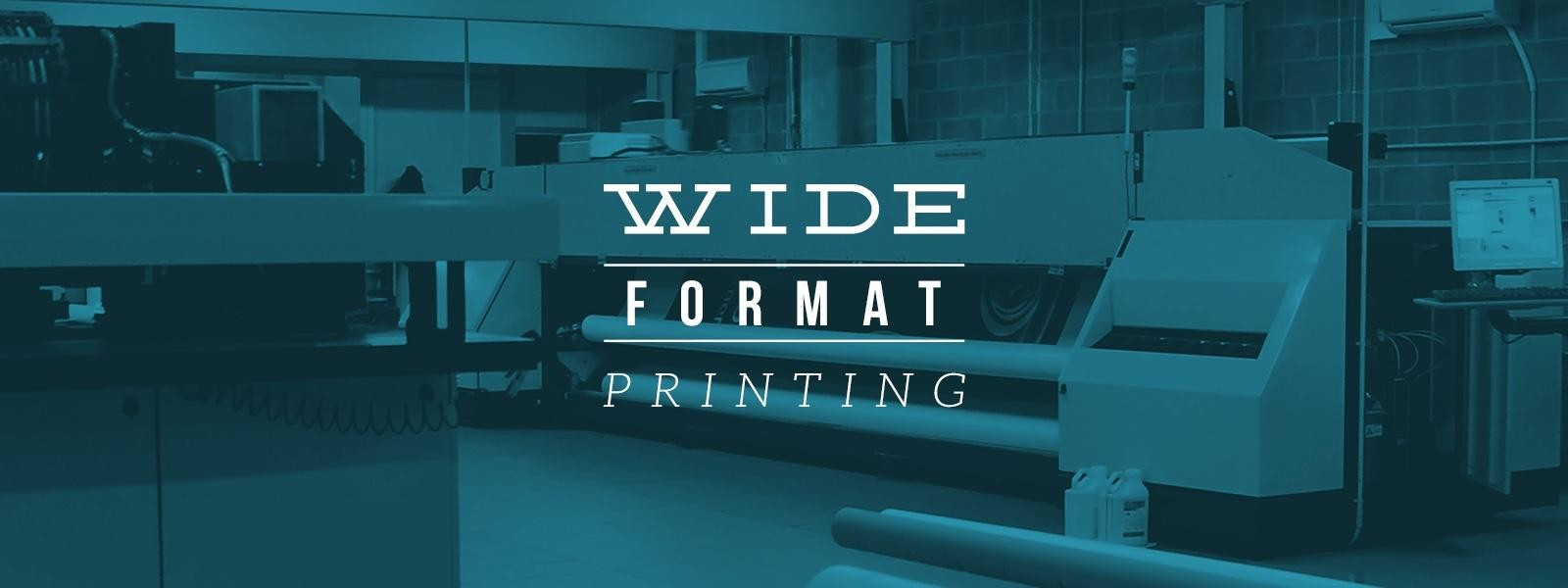 Commercial Offset  Digital  Wide Format Printer?  SE QLD