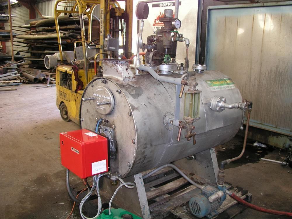 Mobile Boiler Supply and Servicing Company  NSW North Coast