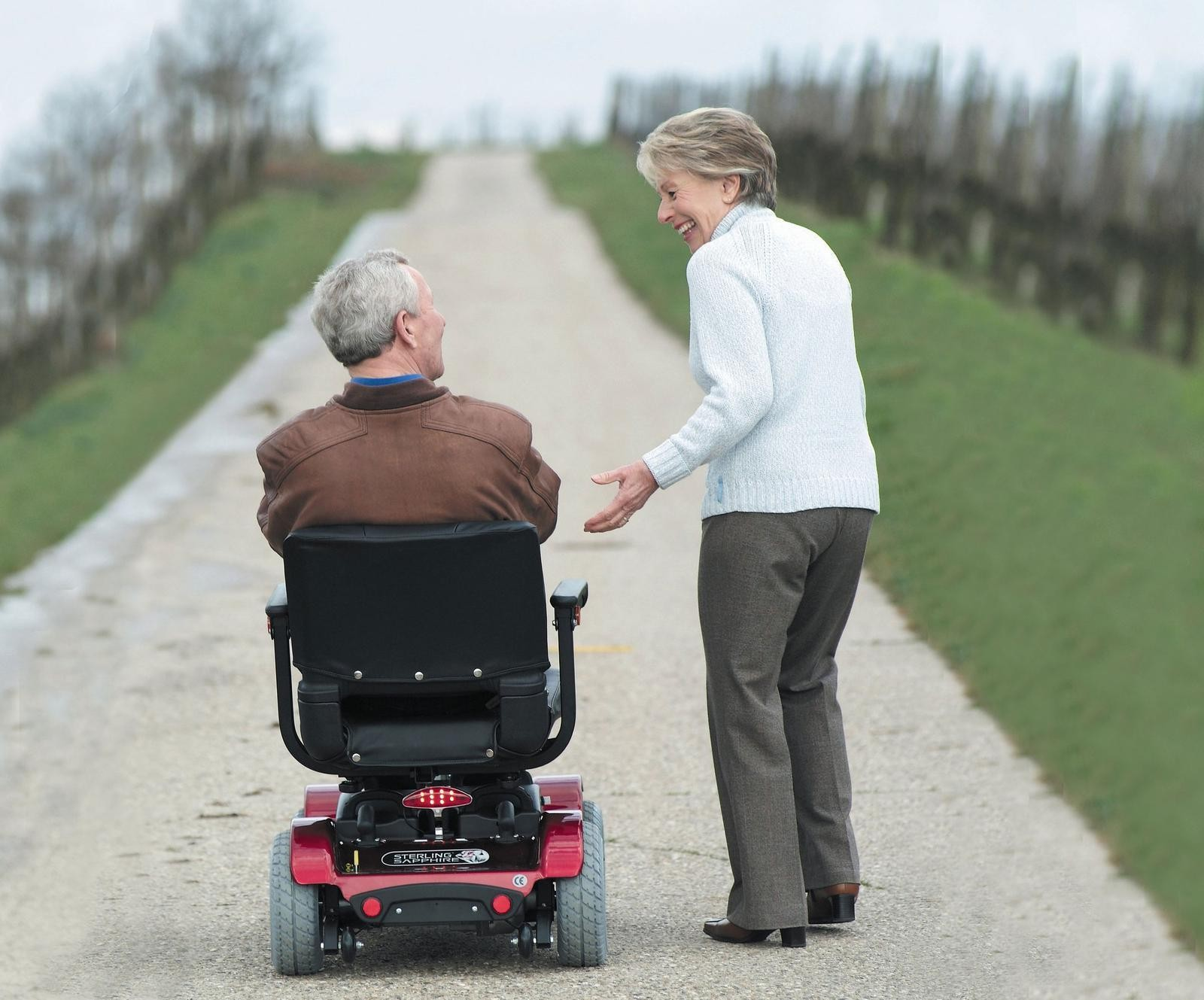 SUPPLIER OF MOBILITY AND AGED CARE PRODUCTS