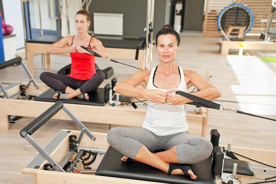 Pilates Business ABB