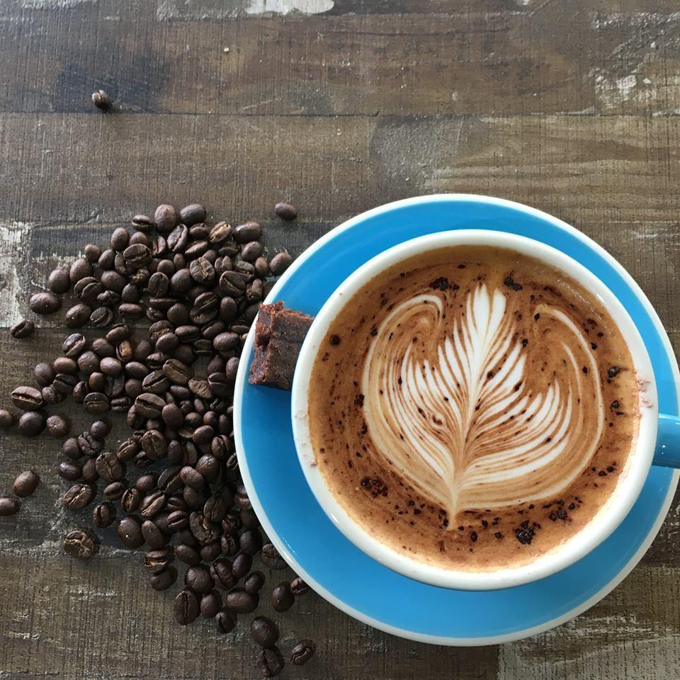 Coffee Cafe 30kg per week