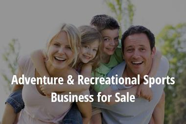 Adventure & Recreational Sports Business (AM)