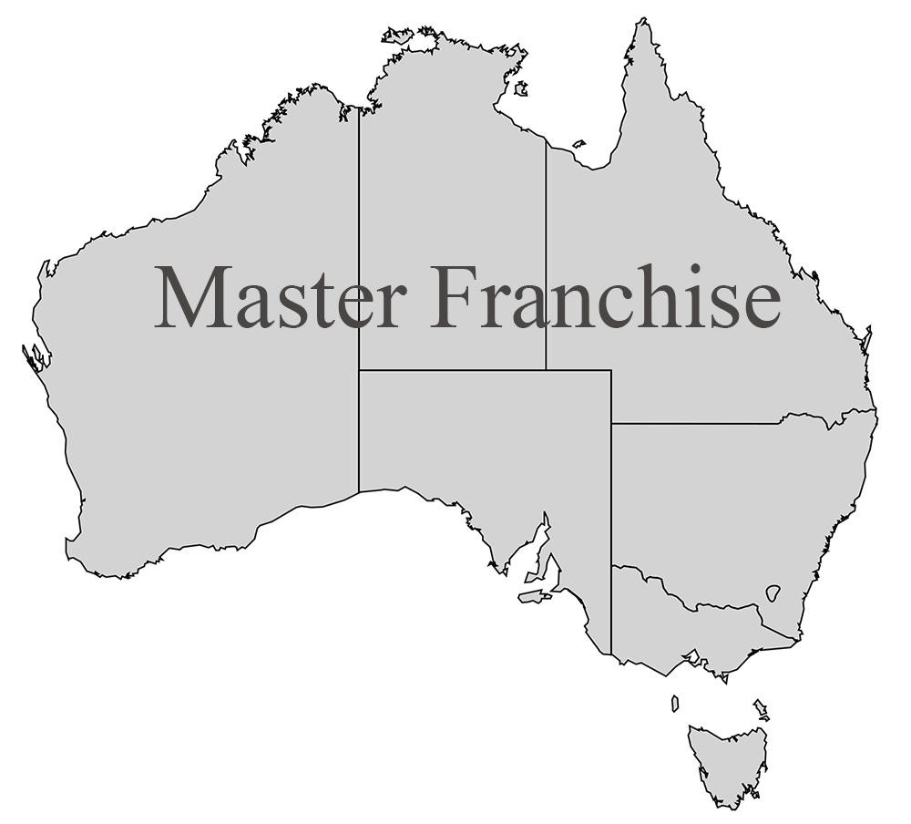 Master Franchise Australia - Food Industry