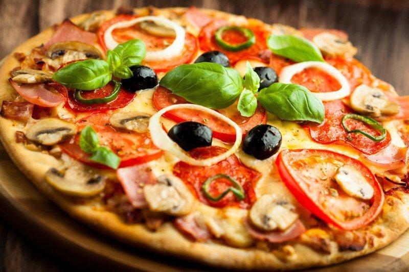 Pizza Shop Bargain Opportunity RZ