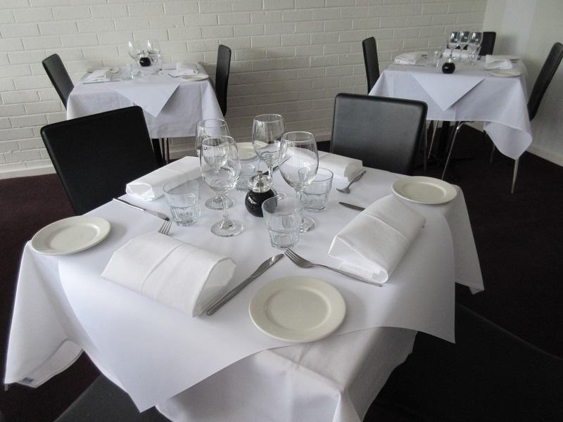 Restaurant Modern Australian GJA