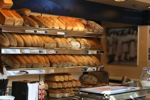 Bakery - Top Location Riverside Suburb - $169k + SAV - ABB