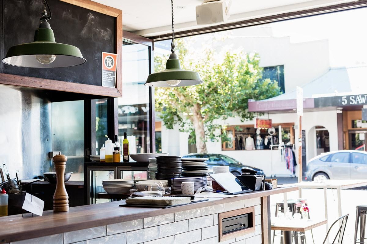 AMAZING DARBY STREET BAR, CAFÉ AND RESTAURANT FOR SALE IN PRIME NEWCASTLE LOCAT