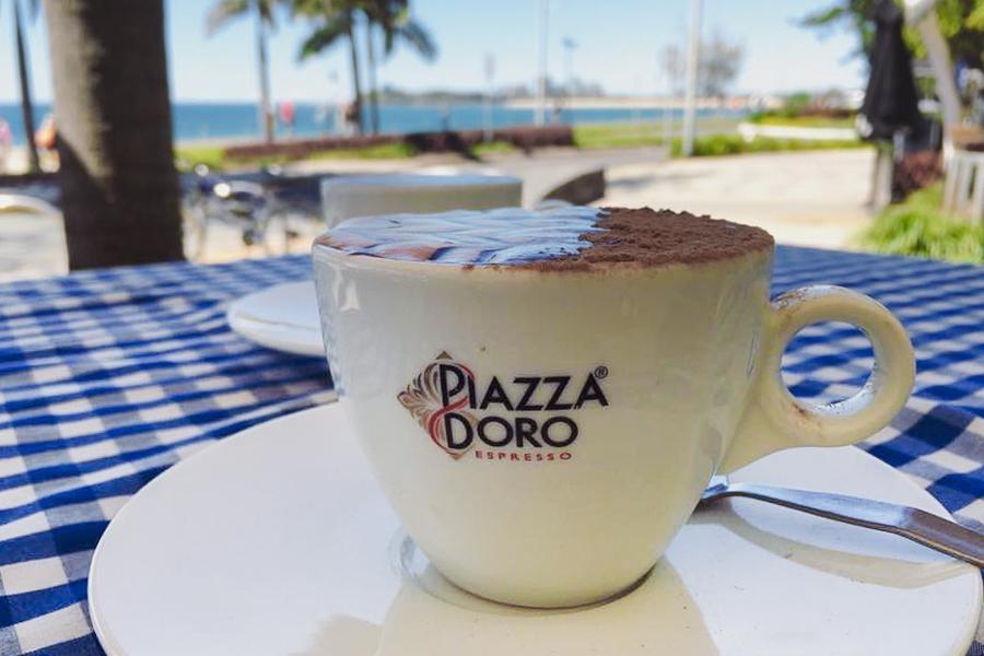 Bavarian Beach Bar & Cafe Mooloolaba
