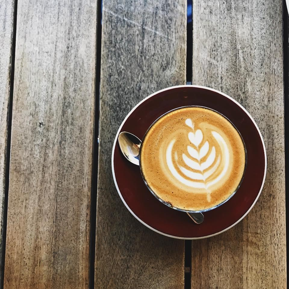 Lifestyle and Coffee Business - it doesn't get much better