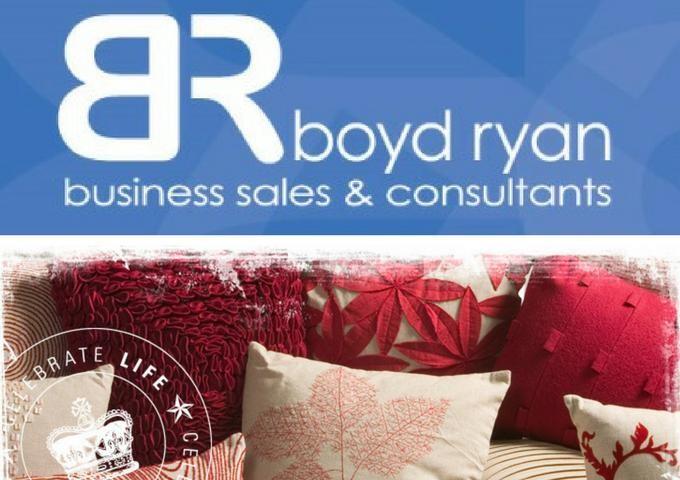 BR1129 - Import/Retail/Online $1 + Stk ($70K aprox)
