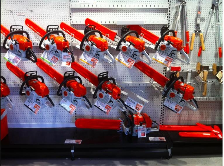 COMING SOON - Mowers, Marine and Outdoor Power Equipment Retailer and much more!