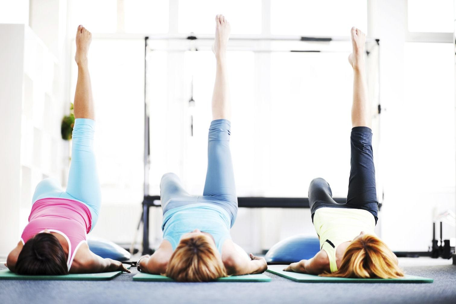 PILATES & PHYSIOTHERAPY - PRAHRAN - $130K
