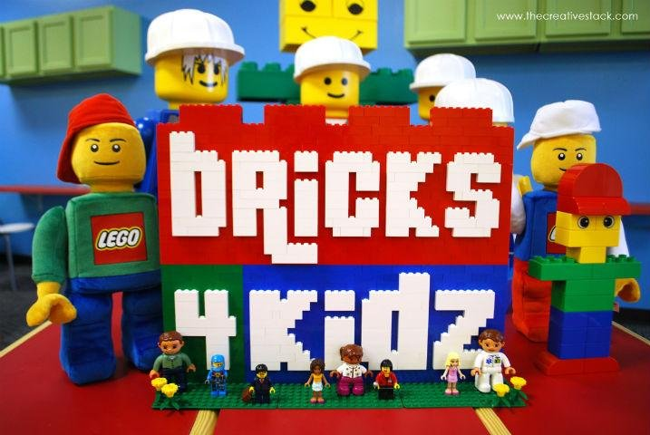 Bricks 4 Kidz Lego Franchise for Sale (AM)