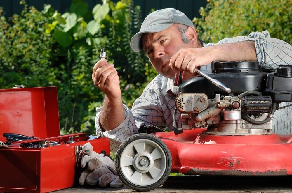 Lawn Mower & Power Equipment repairs & Sales business For Sale