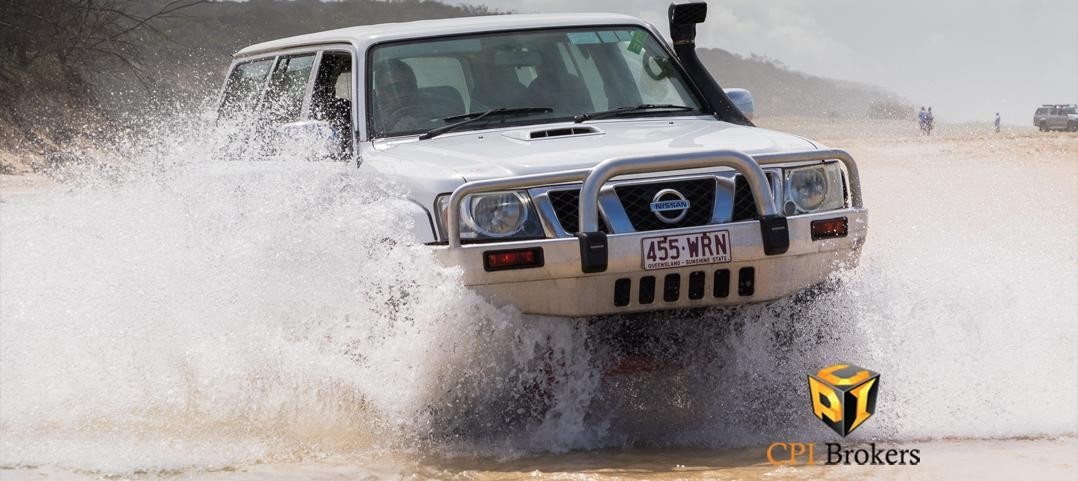 Highly Profitable Fraser Island 4x4 Business