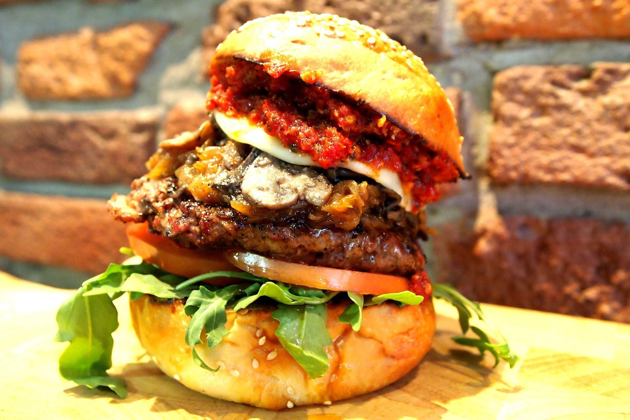 Gourmet Burger Joint! Great profits and great lifestyle! Western Sydney