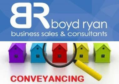 BR1296 - Conveyancing $560,000