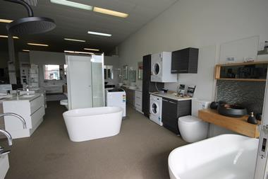 Business For Sale -  Bathroomware Supply Business